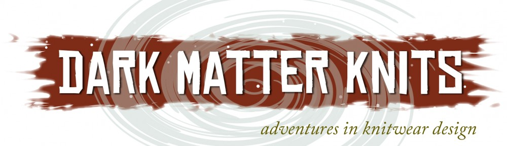 Dark Matter Knits