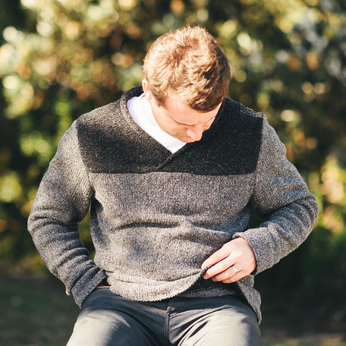 Knitting Pattern Guy Coupling : men s knitting patterns Dark Matter Knits Page 2