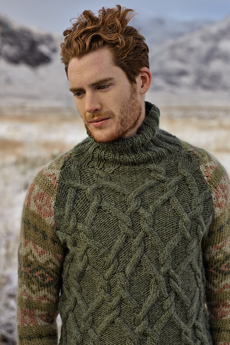 Mens Knitting Patterns Dark Matter Knits