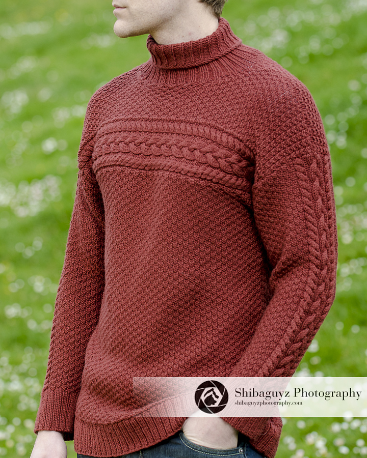 Free Knitting Patterns Mens Sweaters : men s knitting patterns Dark Matter Knits