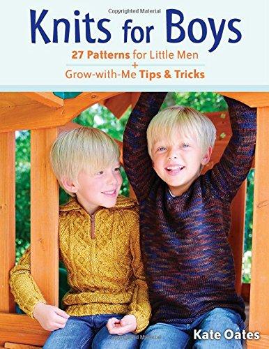 Boys Knitting Patterns Dark Matter Knits